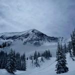 Record-breaking snowfall