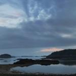Barnes Island, Dawn