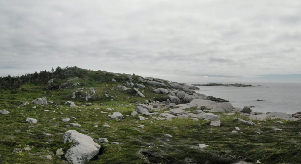 Barrens, Little Dover Island, NS